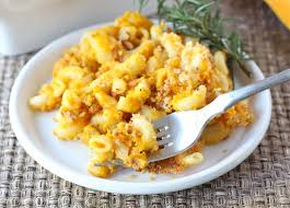 Copy of Butternut Squash Mac n' Cheese