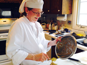 Chefs For Seniors was featured on NPR in 2015.