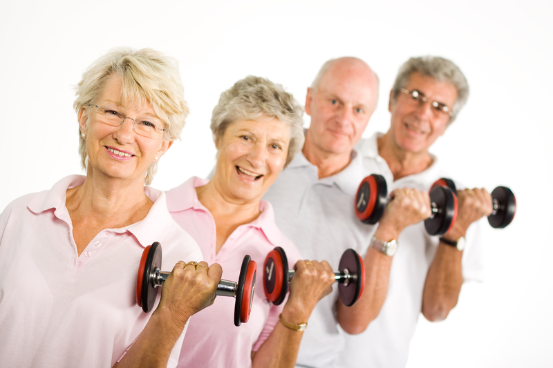 Adding exercise to your daily routine is a great way to enhance the effects of the DASH diet.