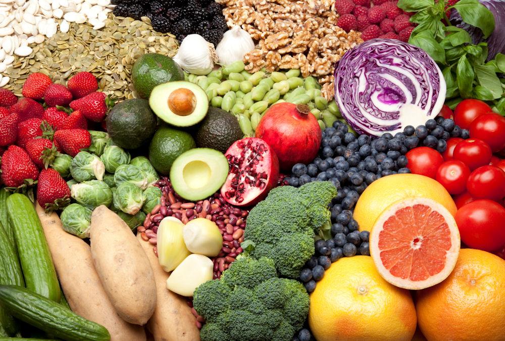 7 Foods High In Antioxidants — Chefs for Seniors: Meals for Seniors