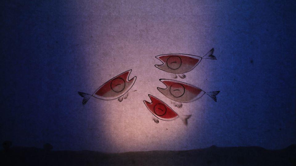 - - «НАНА, НАНИ, НАО» реж. Константин Бриллиантов / 4 минПритча-колыбельная, повествующая о неожиданном преодолении границ возможного, о скрытых резервах и спасительной силе искусства.Производство:Школа-студия «ШАР»