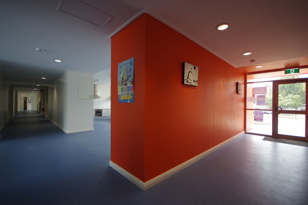 Khab Architects Khab Architects Adelaide Educational