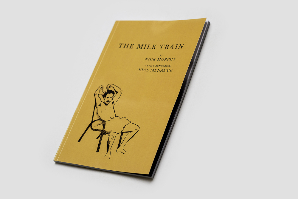 The Milk Train
