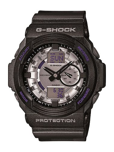 G-SHOCK שעונים לנשים וגברים. צילום: יחצ