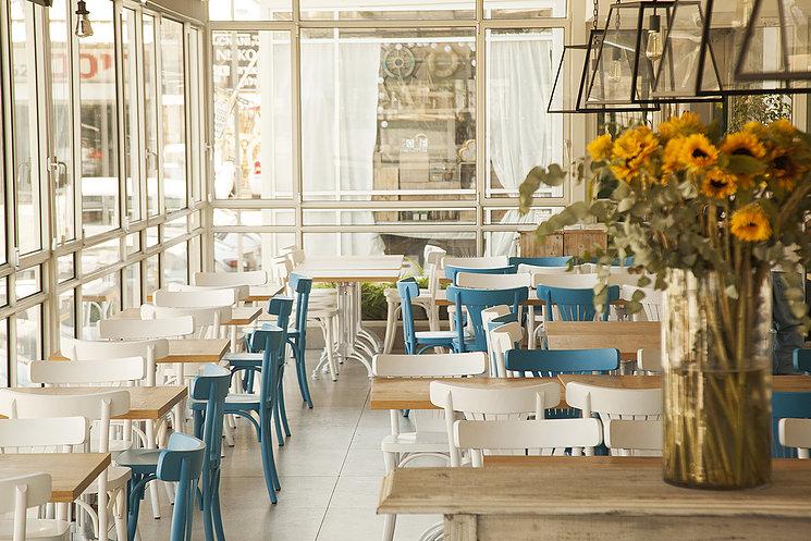 """""""בופה מפנק"""" מסעדת ג'קו רמת השרון (צילום: אפיק גבאי)"""