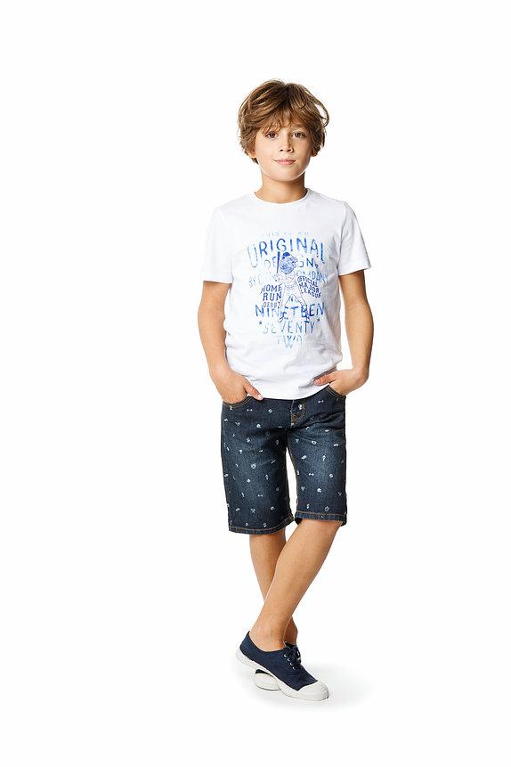"""ויוה לישראלהמותגהצרפתי האיכותי CATIMINI  לבש עצמאות, ומציעמגוון אאוטפיטים לילדים ופעוטות בצבעי הדגל. צילום"""": יח""""צ"""