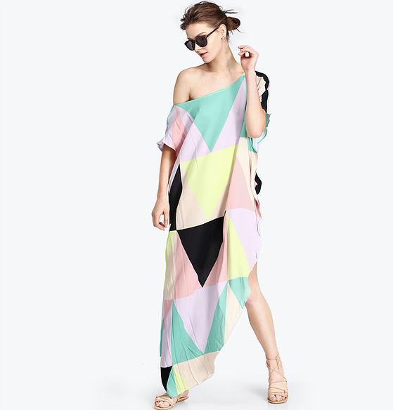 """Mara Hoffman לאתר האופנהBelle&Sue מחיר1,290 ש""""ח (צילום: זוהר שטרית)"""