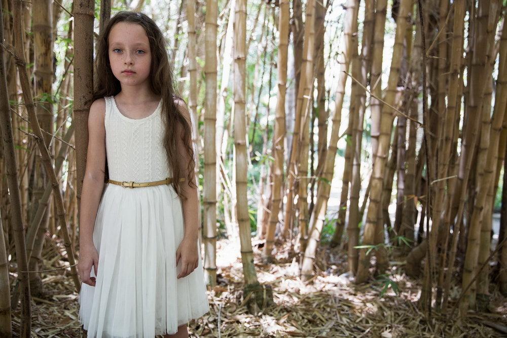 """'הילדים של קסטרו' סתיו 2017 שמלה 129.90 ש""""ח (צילום שי יחזקאל)"""