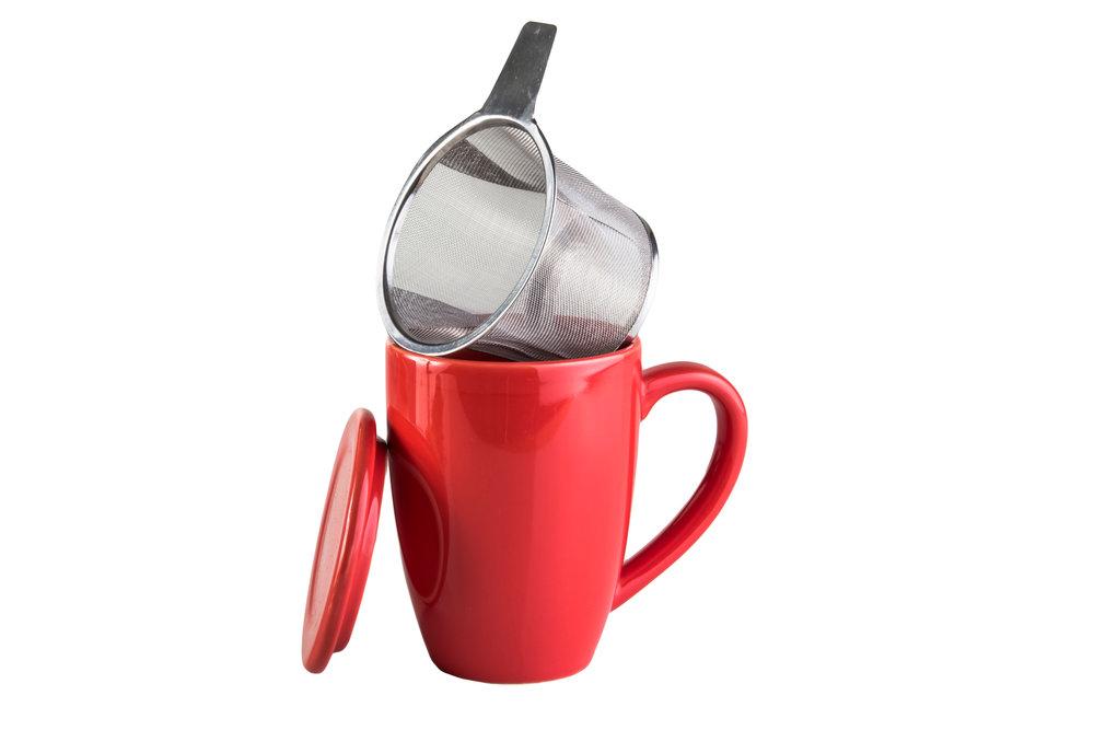 מאג לחליטה, ארקוסטיל ל׳קפה בריוסו׳, 25₪