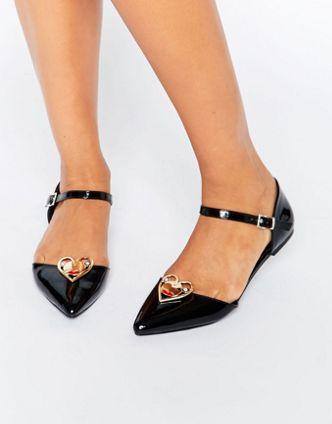 קליפס לנעליים , Asos, 5₪