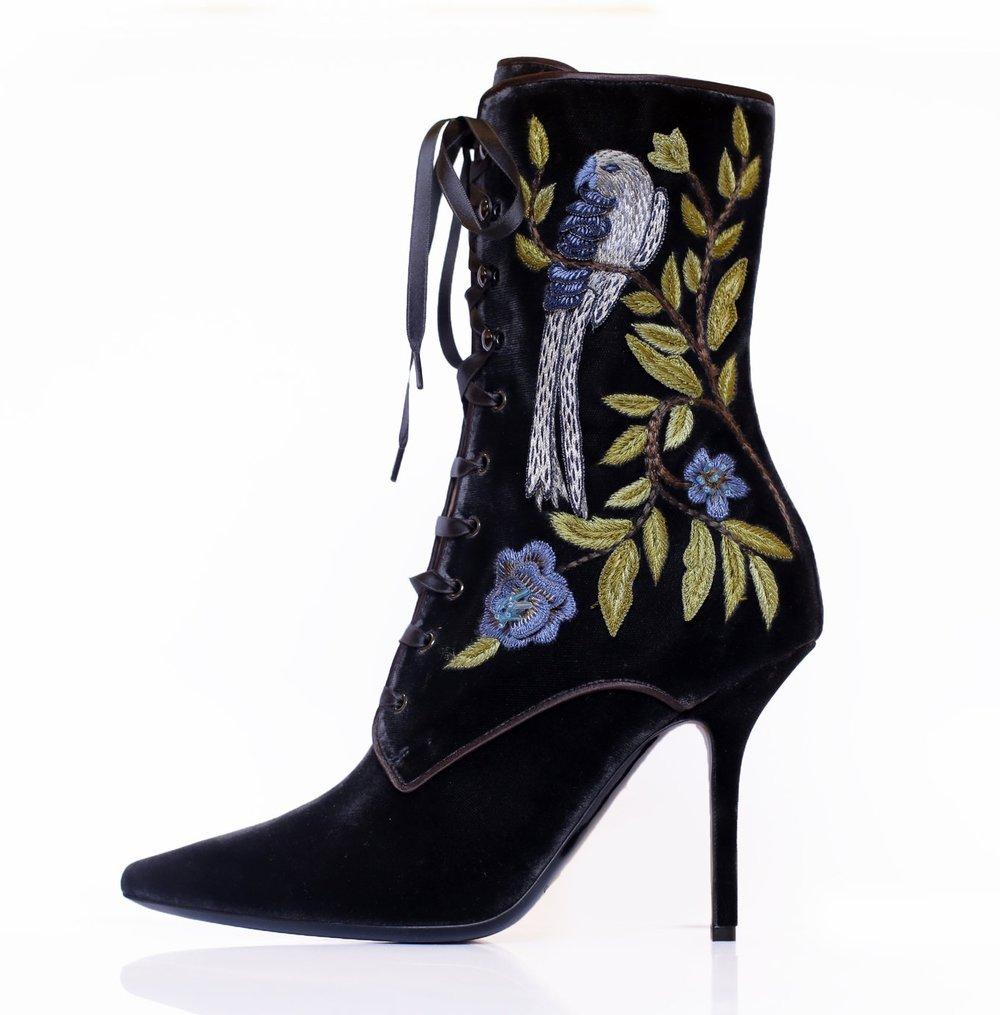ALBERTA FERRETTI ׳ל׳מרי נעליים