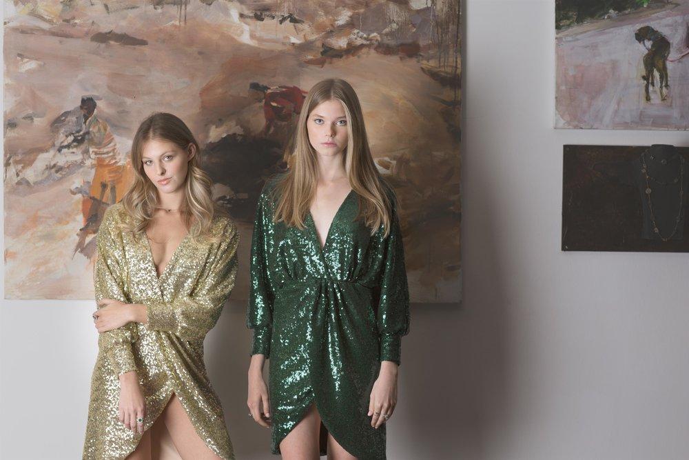 שמלות:נטע אפרתי,תכשיטים:אור טוקטלי