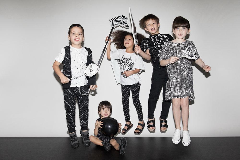 הילדים של קסטרו (צילום: שי יחזקאל)