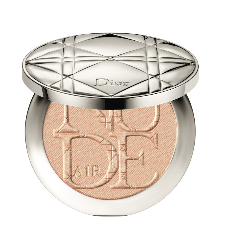 שימר, DIOR NUDE AIR LUMINIZER, 265 ₪