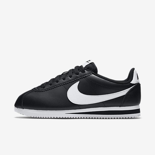 קורטז נייקי שחור פס לבןclassic-cortez-shoe.jpg