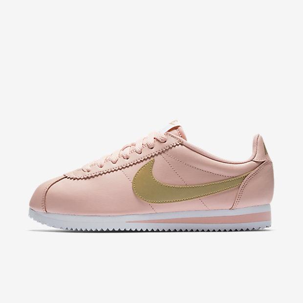 קורטז נייקי ורוד פס זהב ואclassic-cortez-shoe.jpg