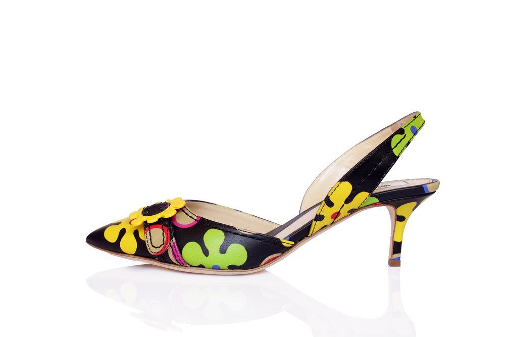 MOSCHINO למרי נעליים, 2,850₪ (צילום: יח״צ)