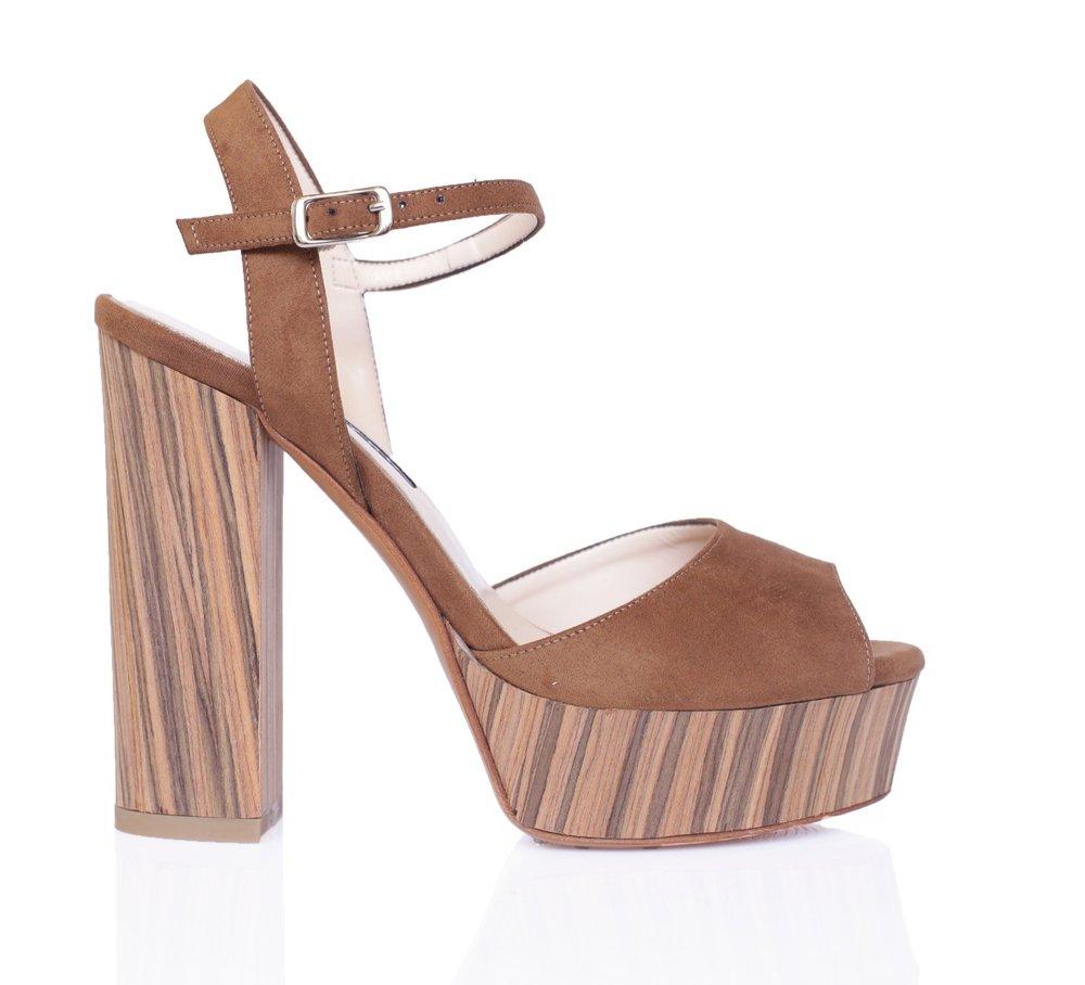 אלבנו למרי נעליים, 699₪