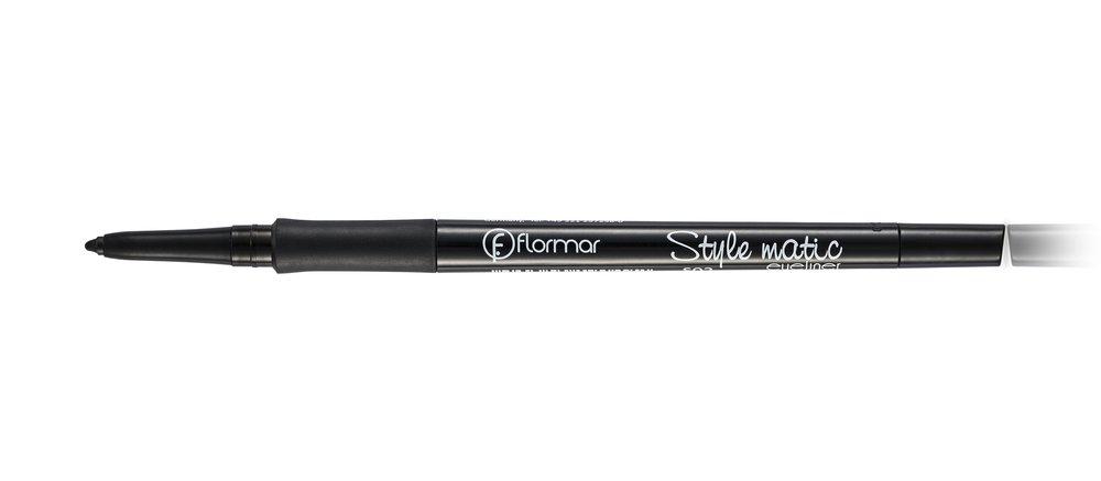 עיפרון עיניים פלורמר, לפרטים