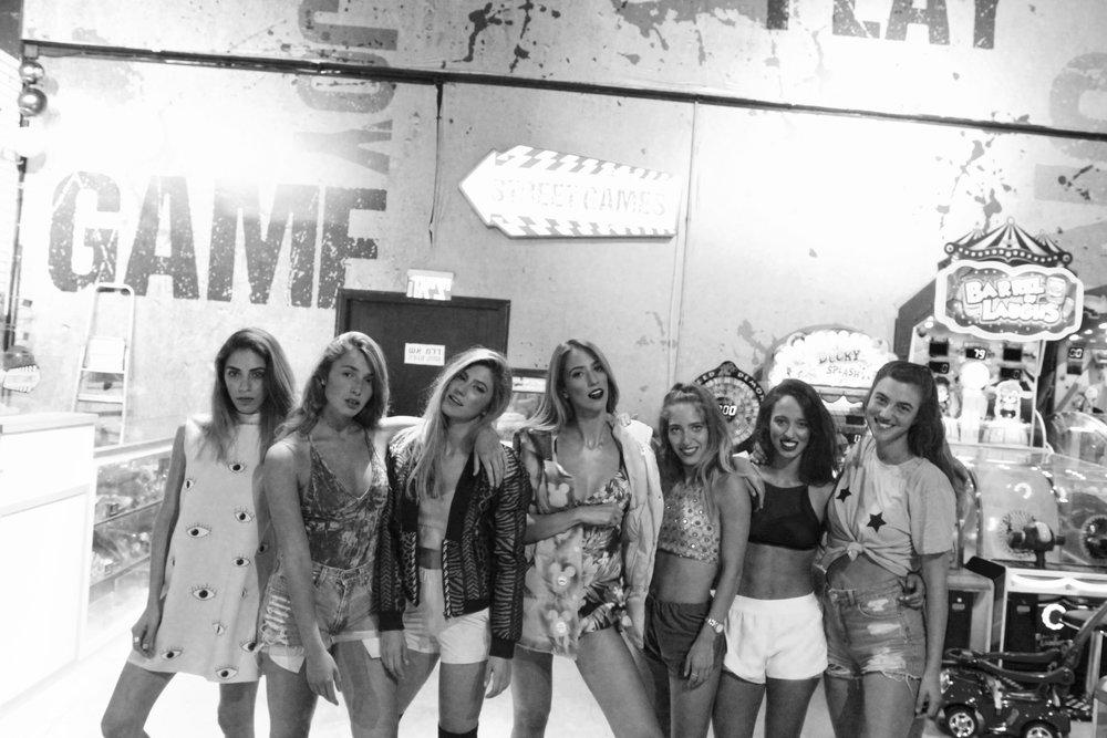 ״תמיד צריך לחדש ולהיות אמיתיות״ האחיות כרקוקלי מתוך הקליפ