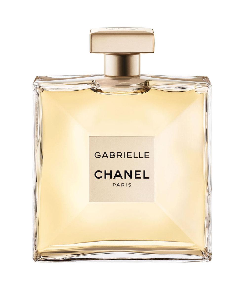 ״בדמותה של  שאנל , ייצוגהואופייה״ גבריאל, הבושם החדש מבית שאנל