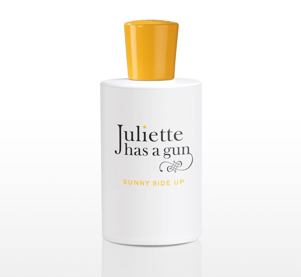 הבושם החדש והמיוחד שלמותג בשמי הבוטיק  Juliette has a gun