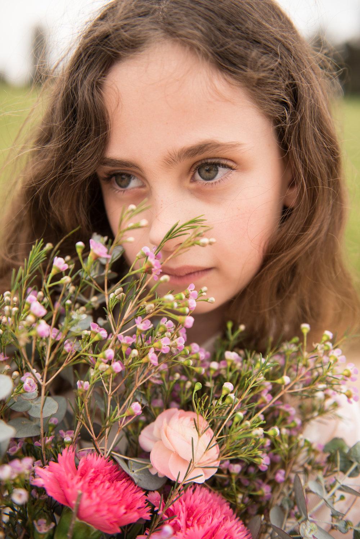 פרחים shizen עדי גרדוס