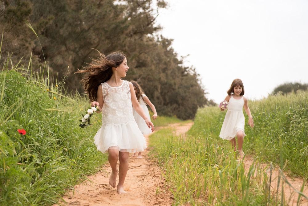 שמלות חג לבנות: גולף קידס