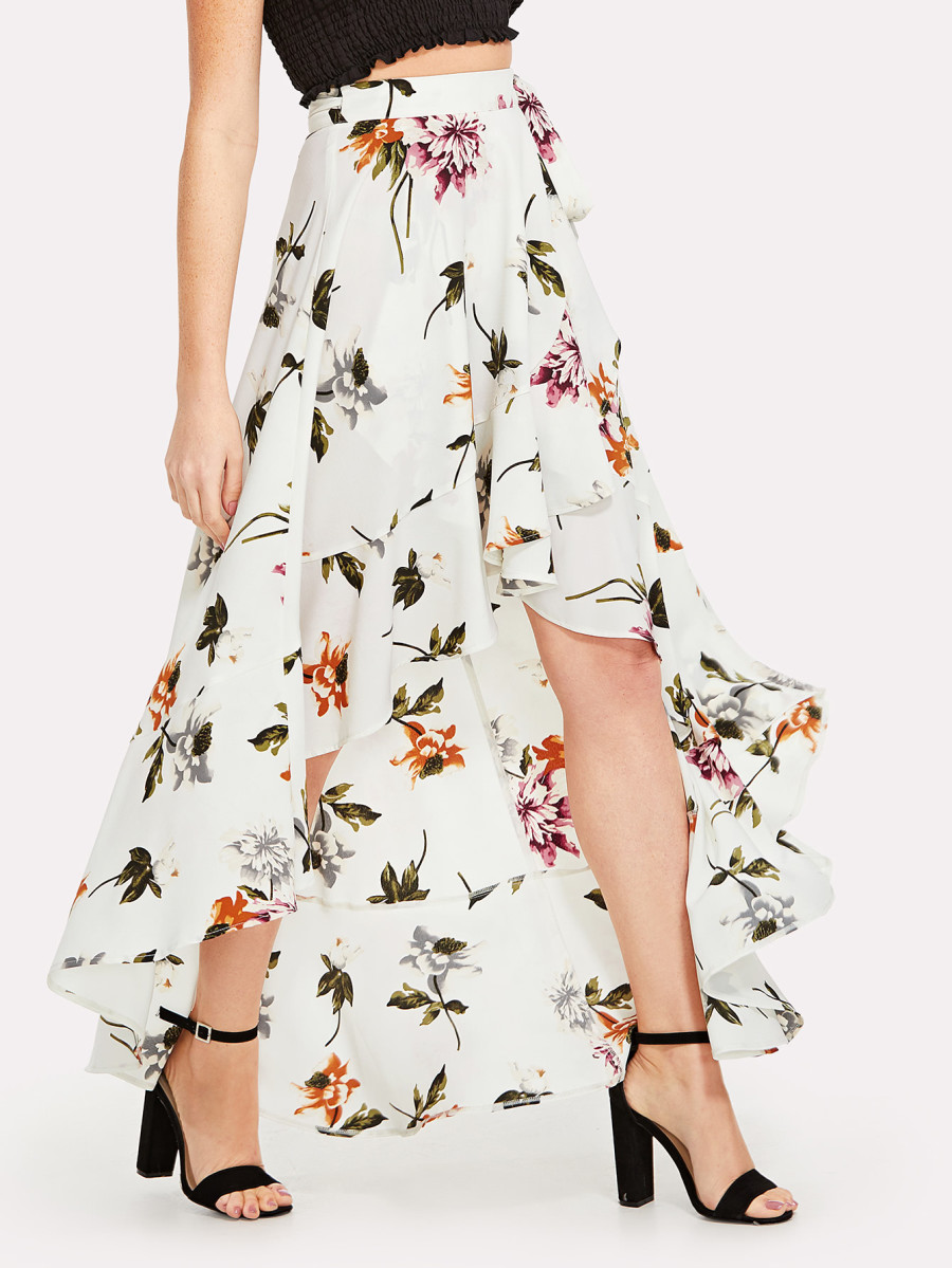 חצאית 26$ SHEIN