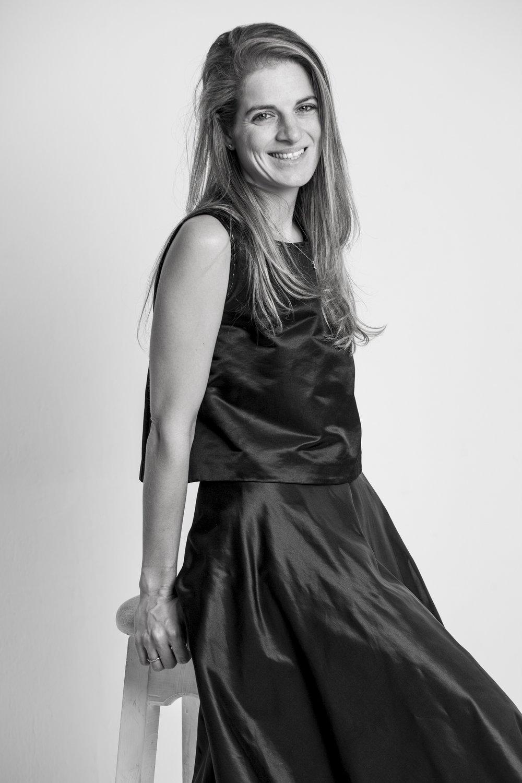 שרון טל ״ההשראות שלי הם אנשים מלאי חזון״ (צילום: רון קדמי)