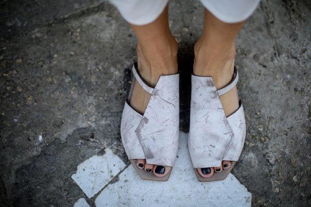 יריד הנעליים ״שופוני״