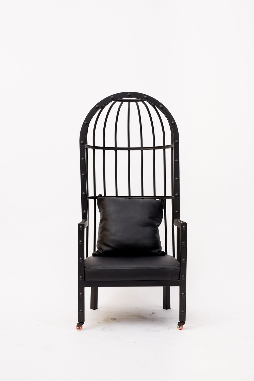 arketa concept cage chair, 7,530₪
