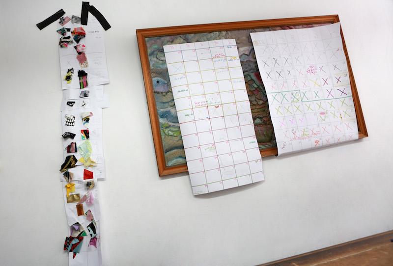 תכנון וסדר מופתי. בסטודיו של נובוריש דוג