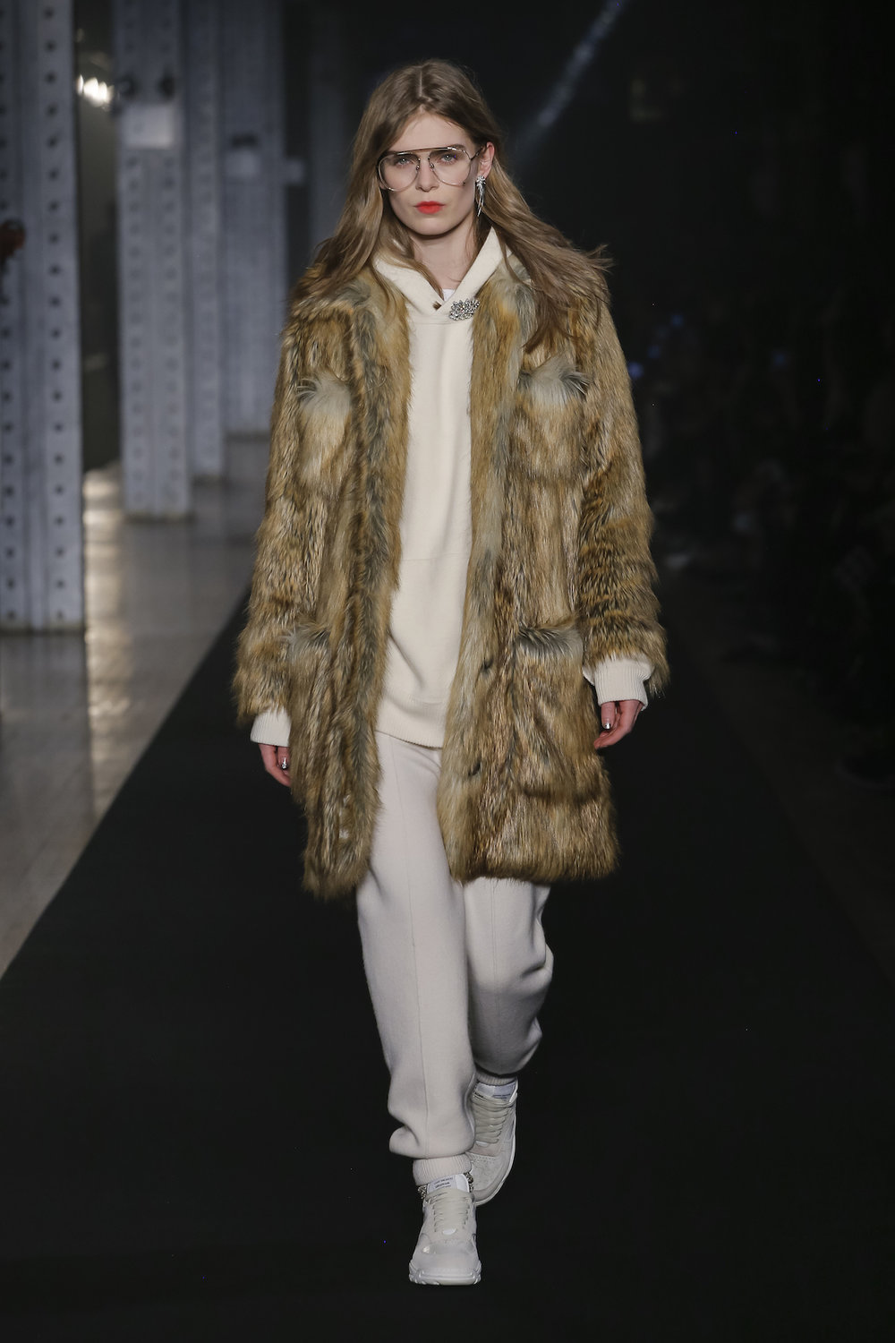 ZADIG & VOLTAIRE FW19 NEW YORK FASHION WEEK 02/11/2019