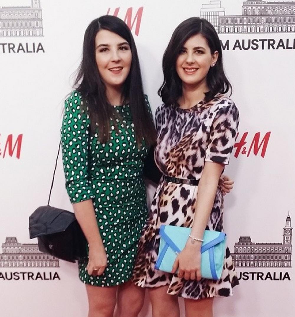 H&M AUSTRALIA X VOGUE AUSTRALIA 'BEST AUSTRALIAN STYLE' WINNER