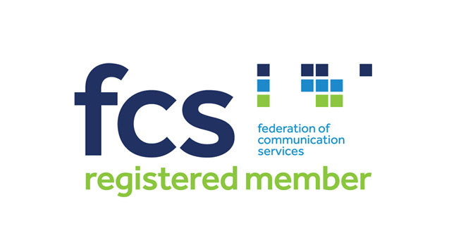 FCS Registered Member Logo