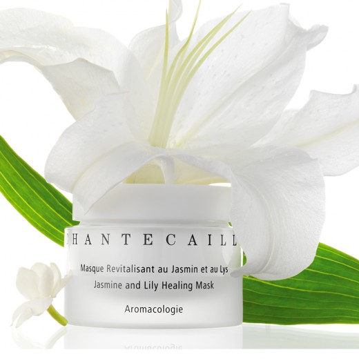 Image Source: https://www.chantecaille.com/skincare/masks/jasmine-and-lily-healing-mask.html
