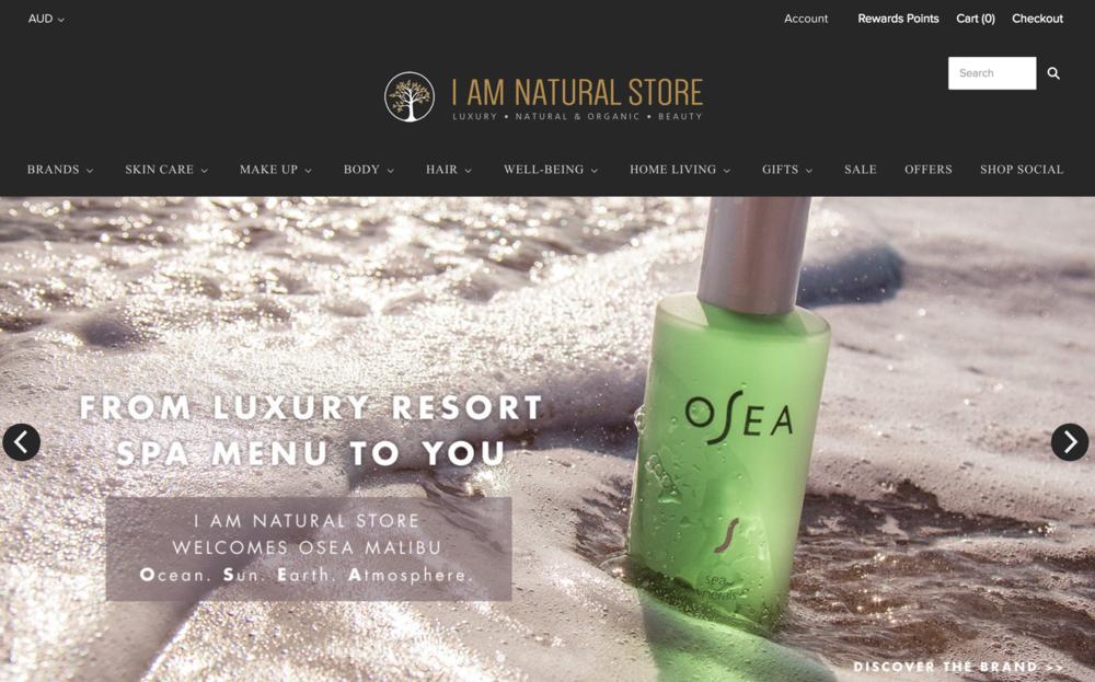 www.iamnaturalstore.com.au