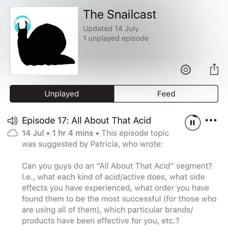 www.snailcast.com