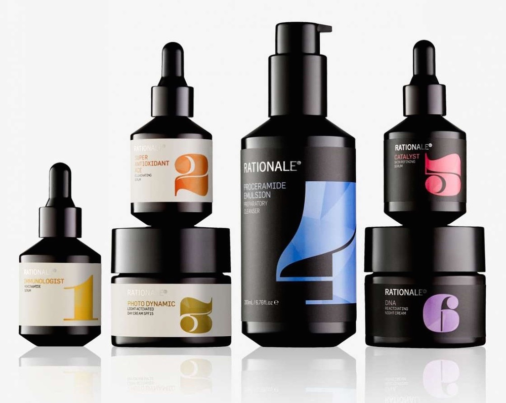 Rationale Skincare's Essential 6 Products Image Source: https://rationale.com/