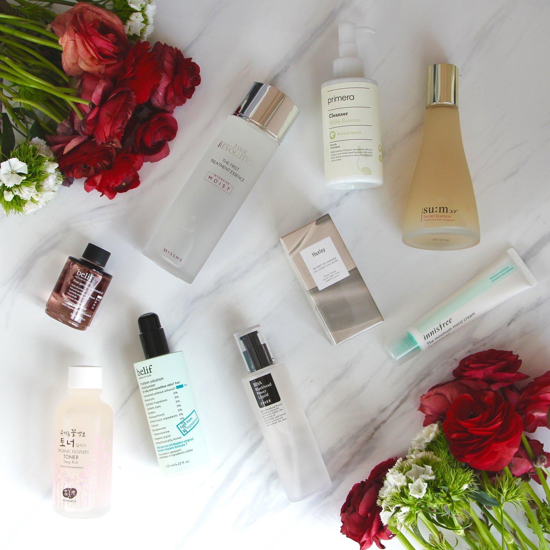 d8e2f3c620 My South Korea Skincare Haul — orchids&peonies