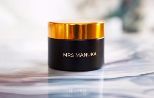 The Mrs Manuka Daily Moisturiser - isn't that packaging just beautiful? Image Source: Mrs Manuka
