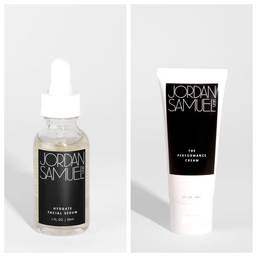 Holiday Gifting - Jordan Samuel Skin's Oily Prone Favourites Image Source: Jordan Samuel Skin