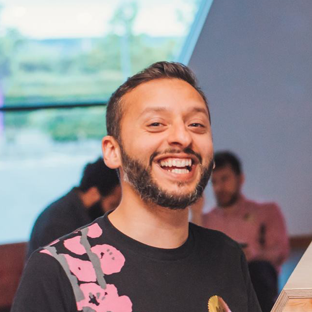 Malath Abbas  Game Maker, Creative Producer and Director