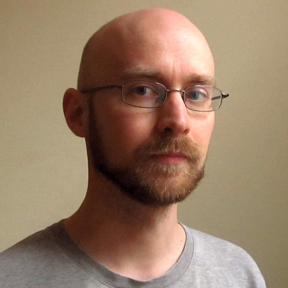 Niall Moody  Artist | Game Developer