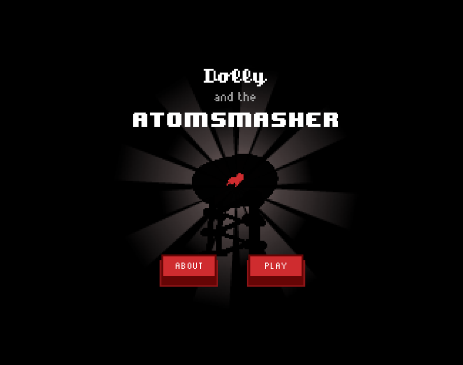 Dolly & the Atom Smasher