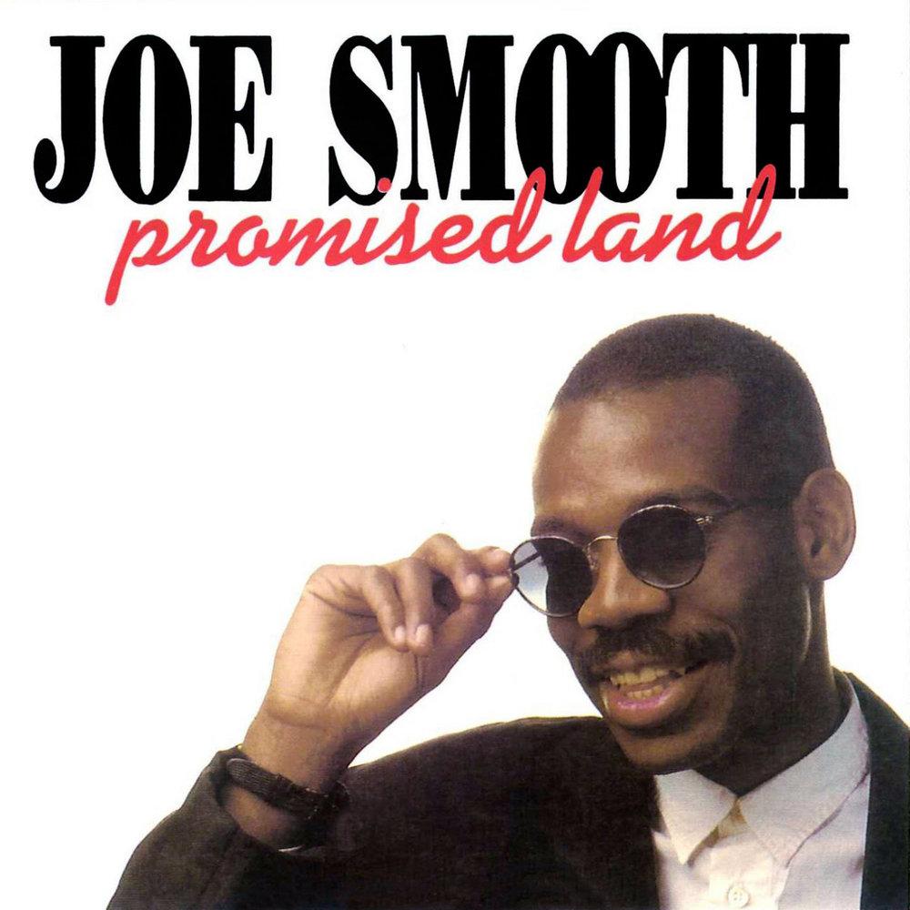 Joe Smooth's Promised Land (Album Version 1988). A Manchester/Haçienda classic.