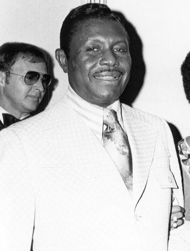 C. L. Franklin 1915-1984