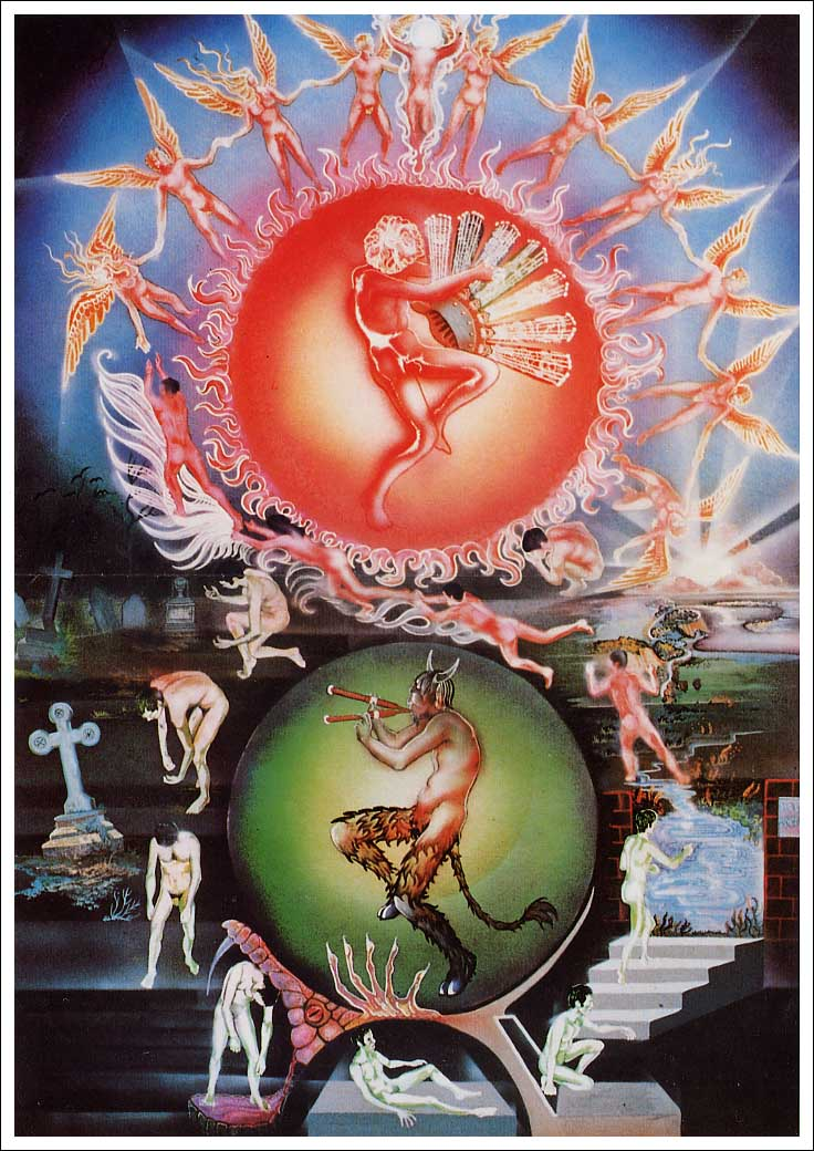 Future Myth 1993