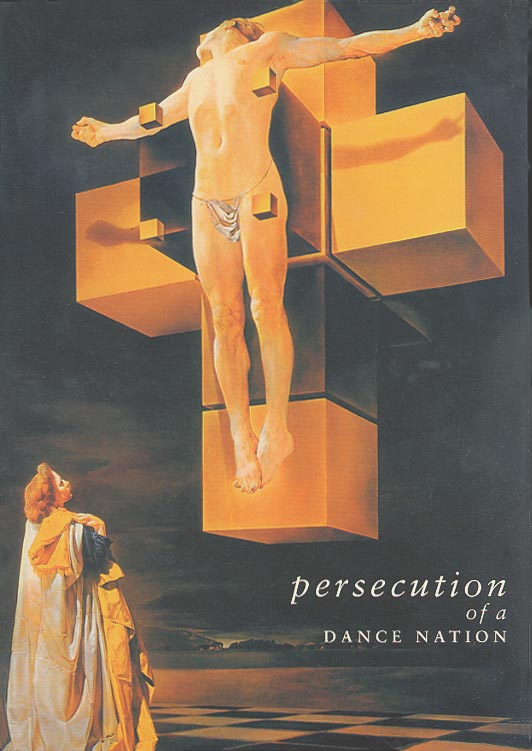 Persecution 1992